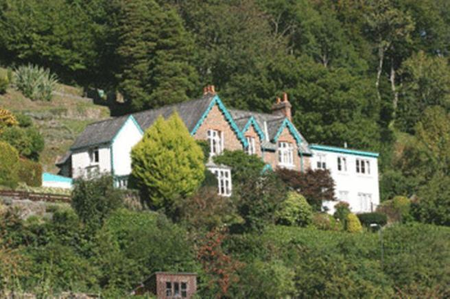 8 Bedroom Guest House For Sale In Pine Lodge Lynton Ex35