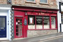 Restaurant for sale in Le Bistro, Lynmouth