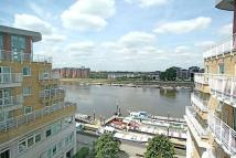 Apartment to rent in Oyster Wharf, Battersea...