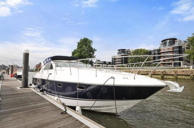 2 bedroom house boat for sale in imperial wharf mooring the boulevard fulham sw6 sw6
