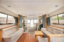 House Boat for sale in Chelsea Harbour, Chelsea...