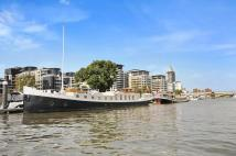 Imperial Wharf Marina House Boat for sale