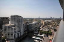 1 bed Apartment to rent in West India Quay...