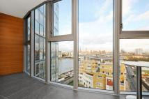 2 bedroom new Apartment in Falcon Wharf, Battersea...