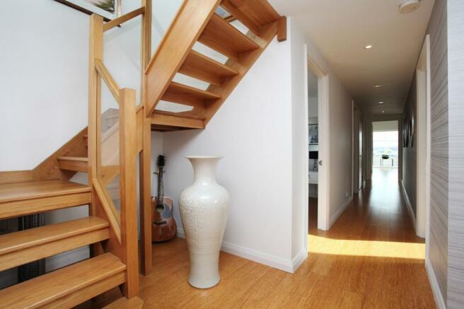 Hallway Lower