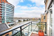 3 bed Penthouse in Brewhouse Lane...