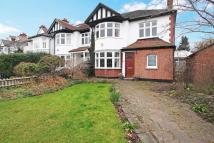 Lonsdale Road property