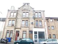 Flat to rent in Church Street, Johnstone...