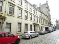 Flat in Forbes Place, Paisley...