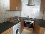 Wellmeadow Street Flat to rent
