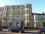 Flat to rent in Seedhill Road, Paisley...