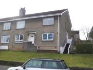 2 bed Flat to rent in Burnfoot Crescent...