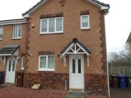 semi detached property to rent in Willow Drive, Johnstone...