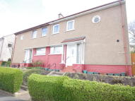 3 bedroom semi detached home to rent in Auldbar Terrace, Paisley...