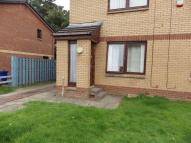 2 bed semi detached property to rent in OAKRIDGE CRESCENT...