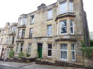 1 bedroom Flat in Charlotte Place, Paisley...