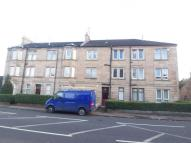 Flat to rent in Lounsdale Road, Paisley...