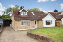 Detached Bungalow in The Garstons...