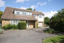 Detached home for sale in GREAT BOOKHAM