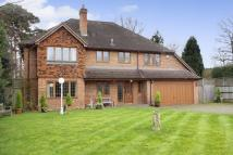 5 bed Detached home for sale in GREAT BOOKHAM