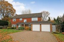 5 bedroom Detached property in Great Bookham