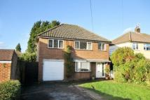 Detached house for sale in LITTLE BOOKHAM