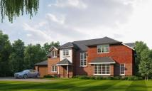 5 bedroom new property for sale in FETCHAM
