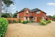 5 bed Detached house for sale in GREAT BOOKHAM