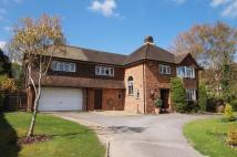 5 bed Detached property in GRAYS LANE, ASHTEAD