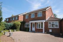 ASHTEAD/LEATHERHEAD Detached property for sale