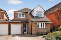 4 bed house in ASHTEAD