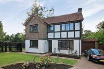 4 bed Detached property for sale in ASHTEAD/LEATHERHEAD