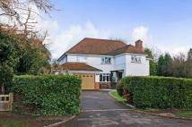 ASHTEAD Detached house for sale