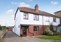 semi detached house in ASHTEAD