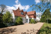 Detached property for sale in ASHTEAD