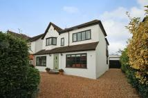 Detached home in ASHTEAD