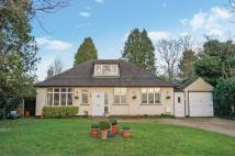 3 bed Detached home in ASHTEAD/LEATHERHEAD
