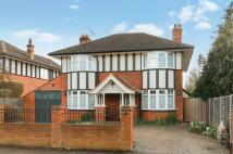 ASHTEAD Detached property for sale