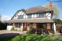 Detached house for sale in Ashtead