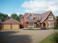 new home for sale in PARK LANE, ASHTEAD