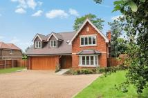 5 bed new property in PARK LANE, ASHTEAD