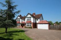5 bed Detached house for sale in ASHTEAD