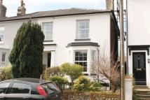 3 bedroom semi detached property in Howard Road, Dorking