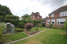 3 bedroom semi detached property in West Bank, Dorking
