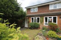 semi detached property for sale in DORKING