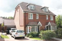 semi detached house in DORKING