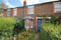 2 bed Terraced house for sale in Mount Street, Dorking
