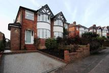 3 bed semi detached property to rent in Parkway, Dorking
