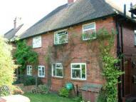 Chalkpit Terrace semi detached property to rent
