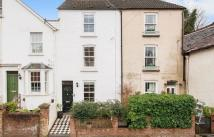 4 bed Terraced property for sale in DORKING